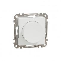 LED-valonsäädin Schneider Electric, Exxact, 100W RCL Zigbee, valkoinen