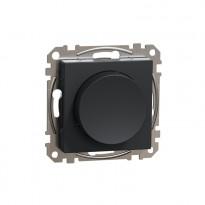 LED-valonsäädin Schneider Electric, Exxact, 100W RCL Zigbee, antrasiitti