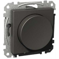LED-valonsäädin UNI400LED 4-400W RCL UK antrasiitti Exxact