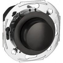LED-valonsäädin Schneider Electric Renova UNI400LED, 4-400W RCL, musta