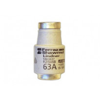 Tulppasulake DII-25A gG FS 597.0257