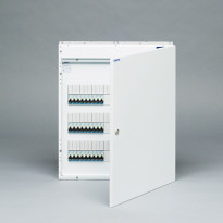 Ryhmäkeskus IP20C 50A 400V PESSV 165.30 SLY 1