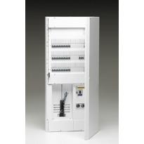 2-T Mittauskeskus IP20C 50A 400V PESAV 165.30 SLY 1
