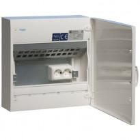 Data-asennuskotelo UTU IT-Pointer GD218 IP30 PS