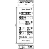 Ryhmäkeskus IP30 BULLDOG 3848+SLY1.2 J