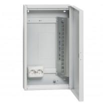 Data-asennuskotelo FE UTU IT-Pointer 500M IP30 FE
