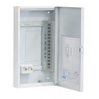 Data-asennuskotelo UTU IT-Pointer 550M IP30 FE, Verkkokaupan poistotuote