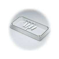 Korotusrengas ruuveineen EKOZR 280X280X50