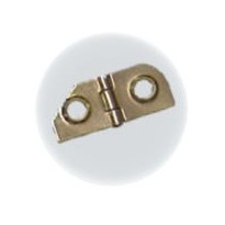 Metallinen saranapakkaus EKZKS 1 PARI