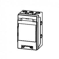 Modulikotelo MCE PC5 200X116X105