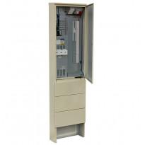 Mittauskeskus UTU Collie 3806P63 1T+PRJAL 50A IP34