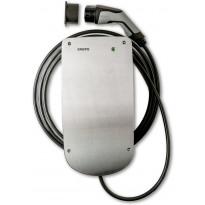 Sähköauton latauslaite Ensto Chago eFiller EVH020.02H 3,6kW T2, kiinteällä 4m kaapelilla
