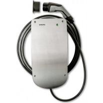 Sähköauton latauslaite Ensto Chago eFiller EVH050.02H 11kW T2, kiinteällä 4m kaapelilla