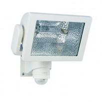 Valonheitin liiketunnistimella HS 500W R7s valkoinen