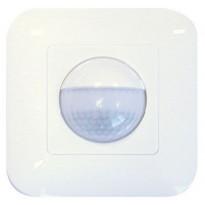 Peitelevy Indoor puhtaanvalkoinen Luxomat IP20