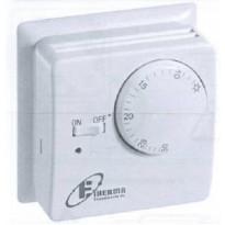 Huonetermostaatti E-11 10 A IP20 Etherma