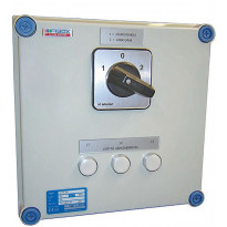 Verkonvaihtokytkin VVK80 80A 300x400x170