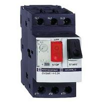 TeSys moottorinsuojakatkaisija 0,63-1A GV2ME05