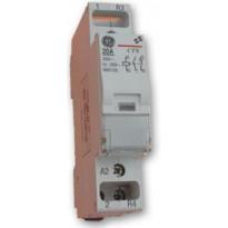 Kontaktori GE Contax R 2S 20A 2S/230V