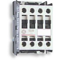Kontaktori GE Series CL CL02 1/0 7,5kW/AC-3 32A/AC-1 CL02A310T6