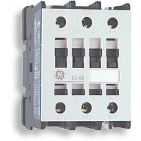 Kontaktori GE Series CL CL45 0/0 18.5kW/AC-3 60A/AC-1 CL45A300M6