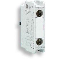 Apukosketin kontaktorille GE BCLF01 0/1 päälle