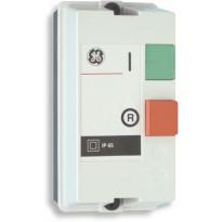 Kontaktorikotelo GE CL-sarjaan CL00,01,02 I-0/R IP65