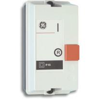 Kontaktorikotelo GE CL-sarjaan CL00,01,02 /R IP65