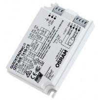 Liitäntälaite Osram QTP-D/E 1X10-13/220-240