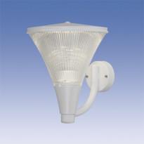Seinävalaisin LED Aaria AA03LED 10W/840, valkoinen, ylöspäin