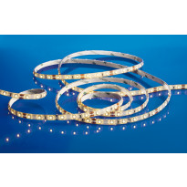 LED-nauha Airam LED Strip 2 8x5000mm, 3000K 240 lm/m + virtalähde