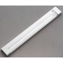 Kalustevalaisin Osram LUMINESTRA EL 8W/827 73071 valkoinen 342 mm