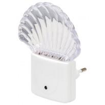 Yövalo Airam - Aspen 3 Led 1W + sensor