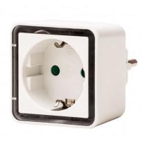 Yövalo Airam - Reno Led 4w + sensor