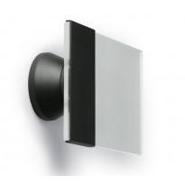 Numerovalaisin Ensto, AVR52.11L, 1W, LED, 230x220x73mm, musta