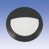 Koristekehys Alunette AL250KL-M luomella, musta