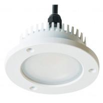 Alasvalo Airam SLIM IP65 - SLIM IP65 LED 9W 4000K