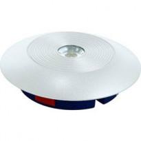 LED-alasvalo Osram LEDVALUX Downlight S 830 valkoinen