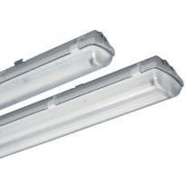 Teollisuusvalaisin Airam Led Runko, 1272mm, IP66, max. 2X20W