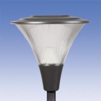 Pylväsvalaisin Ensto Opera - OP530LEDGH LED 38W/840 AC GH