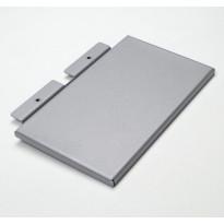 Numerokyltti Ensto AVR8 eWay valaisimelle, alumiini