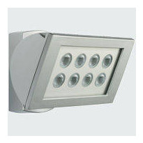 Valonheitin Esylux AF S 300 LED 5K 159x212x177 mm, teräs