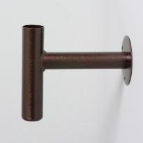 Seinäkiinnike SK-5AP, antiikkipronssi