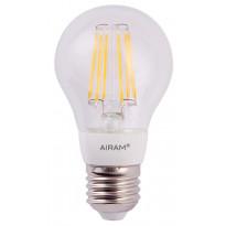 LED-lamppu Airam FILAMENTTI - A60 5W/827 E27 FIL.