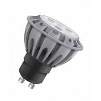 LED-kohdelamppu Osram Parathom PRO PAR16 35 36° ADV 5.2W GU10 Ø50x58 mm 230lm 4000K himmennettävä