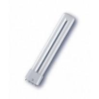 Pienoisloistelamppu Osram  Dulux L 55W/830 2G11