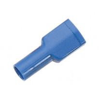 Täysin eristetty lattapistoke A2507FLSF sininen 1,5-2,5