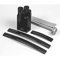 Lisätarvikepakkaus 3.5, 4,5 & 5-johdink. XVRGL 10035 4-35 mm2