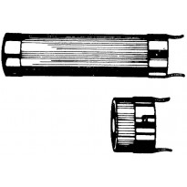 Pohjakosketinavain 2-6 140102, CIMCO