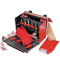 JT-työkalulaukku työkaluineen 170340, CIMCO
